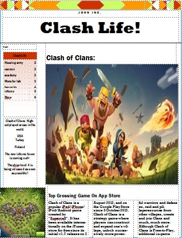 Design 1 - Theme Page